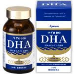 DHA配合サプリメント・健康食品