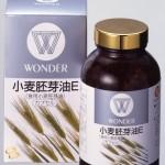 WO小麦胚芽油Eビン・商品