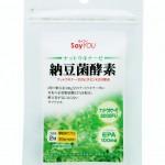 納豆菌酵母