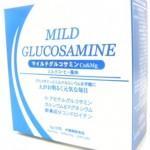 マイルドグルコサミンCa&Mg商品