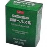 結糖ヘルス茶